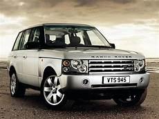 Cars Club Land Rover Range Rover