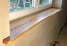 Fensterbänke Aus Holz - braun moebelbau
