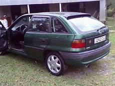 1998 Opel Astra Overview Cargurus