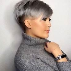 kurze haare grau kurze haare grau 109 best kurze graue haare images in