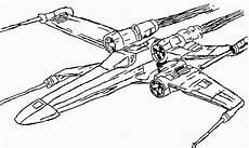 Malvorlagen Wars X Wing Ausmalbilder X Wing Malvorlagentv