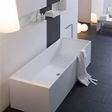 corian bagno badewanne rechteckige arlexitalia corian badewannen und