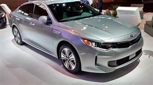 2019 Kia Optima Hybrid Release Date Redesign Specs