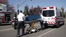 cing car americain american ambulance emts