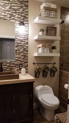 Bathroom Ideas Deco by 36 Beautiful Farmhouse Bathroom Decor Ideas You Will Go