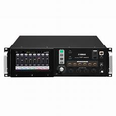 tf rack 2100 yamaha tf rack digital rack mixer