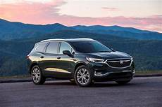 2020 buick enclave review trims specs and price carbuzz