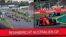 Formel 1 2018 Vettel Sieg Gl 252 Ck Des T 252 Chtigen