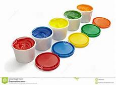 artist color palette paint image of color 14295326