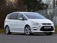 used ford s max 2011 diesel 2 0 tdci 163 titanium estate