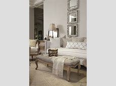 How to Use Neutral Colors without Being Boring: A Room by