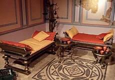 banchetti romani il triclinio romanoimpero