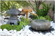fontaine jardin japonais shamwerks terrasse project terrasse project jardin