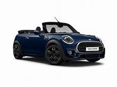 Mini Convertible 1 5 Cooper Sport Ii Auto Car Leasing