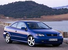 2000 Opel Astra G Coupe Pictures Information And Specs
