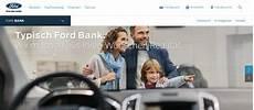 ford bank kredite im test wie bewerten kunden kredit