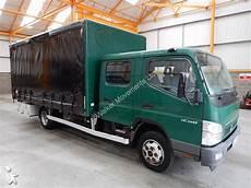 camion mitsubishi fourgon fuso canter 7c18d 7 5 tonne