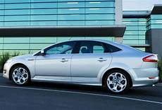 Ford Mondeo 2009 Review Carsguide