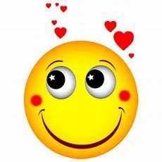 Smiley Amoureux De Moof Moof317