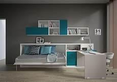 libreria per da letto letto singolo a scomparsa pw17 marzorati camerette