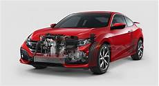 2018 Civic Si Specs by 2018 Honda Civic Si Coupe Pricing Specs Features