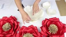 diy paper quot tiffany quot flower tutorial my wedding flower