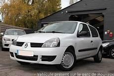 Occasion Renault Clio Ii Societe Cus Air 1 5 Dci 65