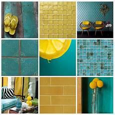 Kontrastfarbe Zu Braun - lovely color contrast in meyer lemon yellow and fresh