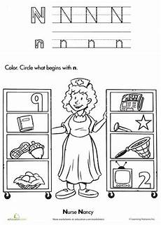 letter n phonics worksheets 24159 the letter n letter n activities preschool letters alphabet preschool