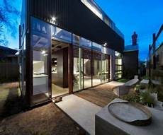 1880 Australian Bungalow With A Modern Addition And Pool