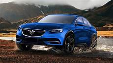 buick enspire electric suv comes to life in production form