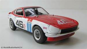 Bre Datsun 240Z 1970 Racing Car  EBay