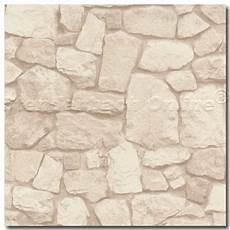 naturstein tapete tapeten vlies stein wand ziegel verblender