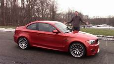 Bmw 1er M - the bmw 1 series m is the best bmw of all time