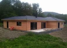 Faire Sa Maison En Ossature Bois En Haute Garonne Pr 232 S De