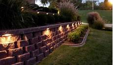 outdoor home structure wall patio lighting san antonio landscaping