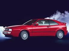 Vw Corrado G60 Hatch