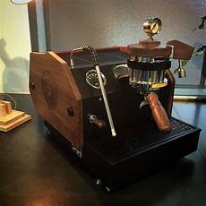 la marzocco gs3 talk coffee