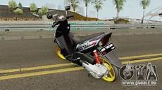 Mio J Babylook by Yamaha Mio J Babylook Pour Gta San Andreas