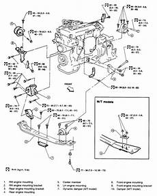 2001 nissan sentra engine diagram i a 2001 nissan sentra what will cause it to shake vibrate a lot on park and
