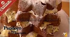 pandoro con crema fatto in casa da benedetta pandoro al mascarpone la ricetta di benedetta parodi