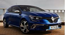 2016 Renault Megane Coupe News Reviews Msrp Ratings