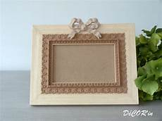 cadre photo bois pret a peindre quot camille quot decor in id 233 es