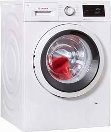 waschmaschinen bosch bosch wat286v0 waschmaschine im test 02 2019