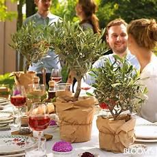 Mediterrane Tischdeko F 252 R Die Gartenparty Geschenkideen