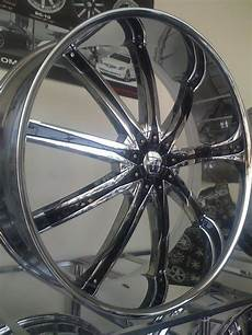 28 Quot Inch Chrome Dcenti Dw29 Wheels Rims 20 24 26 30 Ebay