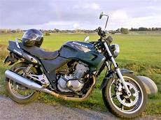 Cb500 5 Honda Motorrad Cb 500 Pc 32