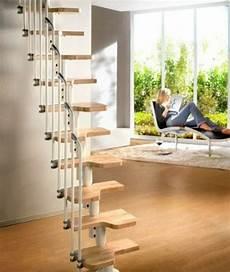 treppen die wenig platz brauchen platzsparende treppen 32 innovative ideen