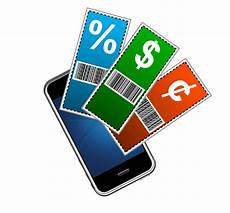 edge mobile features mobile coupons