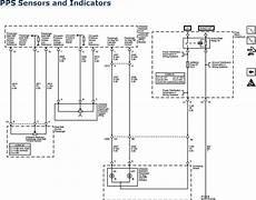 2006 gmc wiring diagram free repair guides air bag supplemental restraint system 2006 air bag supplemental
